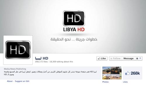 Libya HD